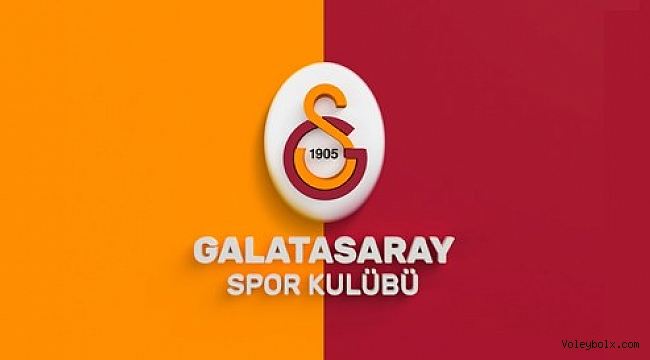 Galatasaray'da iki ayrılık