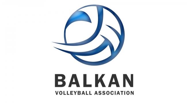 Halkbank, Balkan Kupası'nda Sahne Alıyor