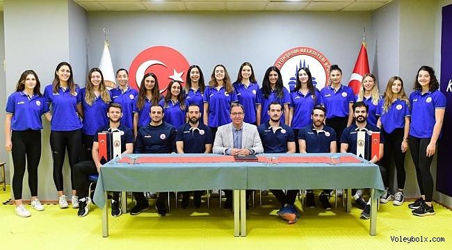 İstanbul BBSK'dan toplu imza töreni