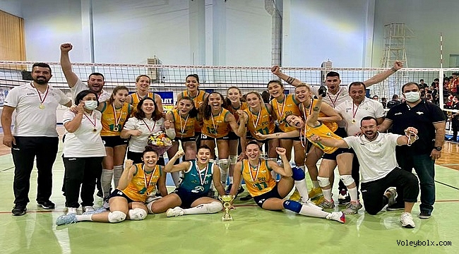 Süleymanpaşa Belediyesi Sultanlar Kupası Sona Erdi