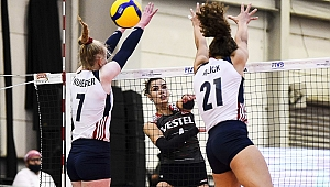 U18 Kız Milli Takımımız, 5./8.lik Klasman Maçları Oynayacak