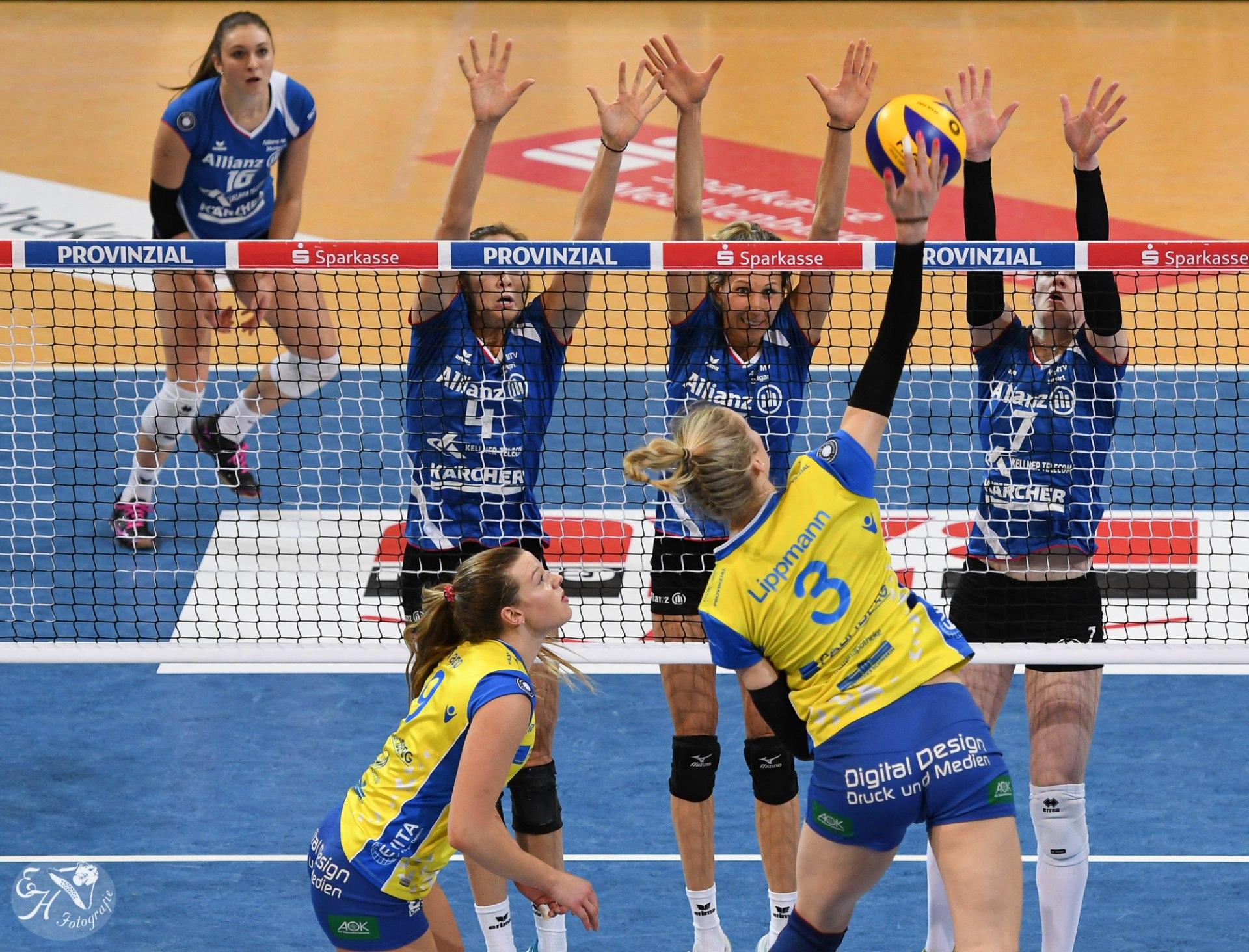 Almanya final serisinde Schwerin ilk maçı kazandı: 3-1