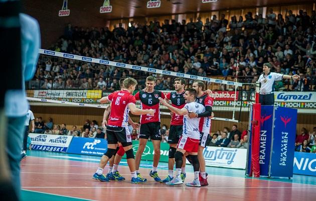 Budejovice 2-1 öne geçti