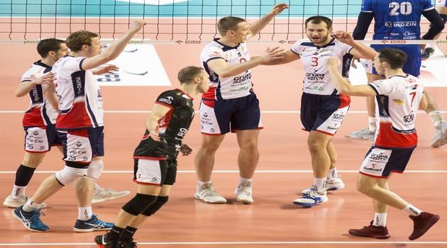 Enea Kupası'nda Çeyrek Finalistler Belirlendi