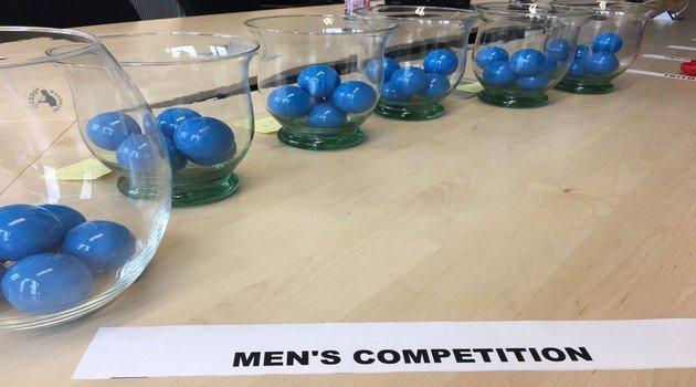 Erkekler Dünya Şampiyonası Elemelerinde Kuralar Çekildi