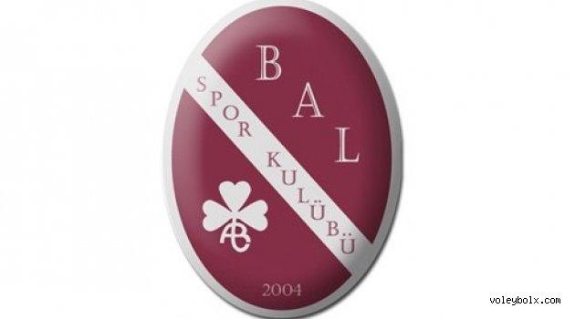 BALSPOR'dan ChokOliva'ya teşekkür