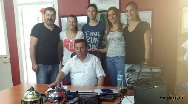 Bayramiçspor transfere başladı