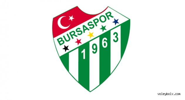 Bursaspor'dan Cengiz Göllü için mesaj..