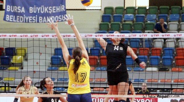 Cengiz Göllü Turnuvası'nda 4. Gün başladı
