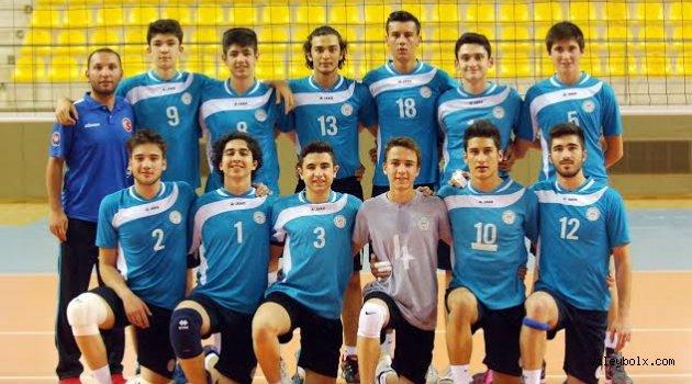Halkbank iki takımla finallerde