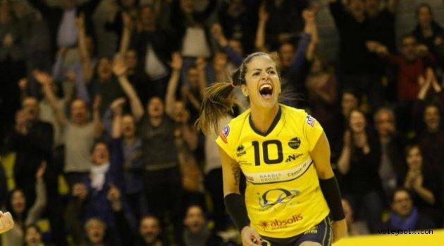 Luiza Ungerer'den Nantes'e 2 yıllık imza...