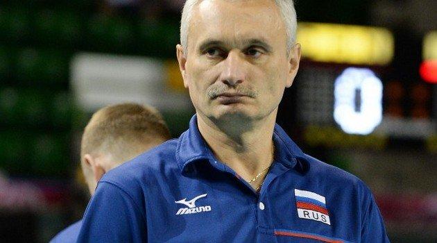 Marichev Dinamo Moskova'da