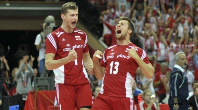 Memorial Wagner Turnuvası'nda şampiyon Polonya