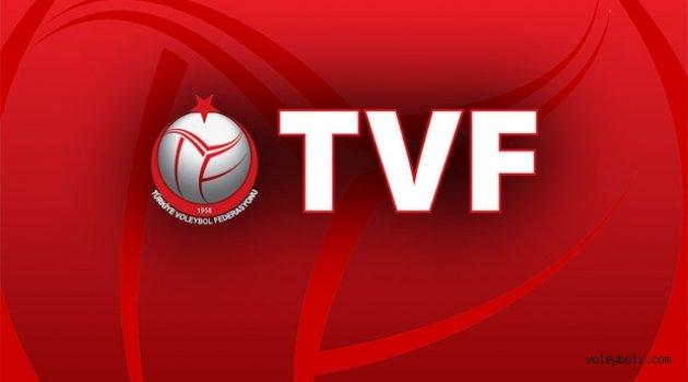 Önemli duyuru: 1., 2. ve 3. Lig Kulüplerimizin dikkatine