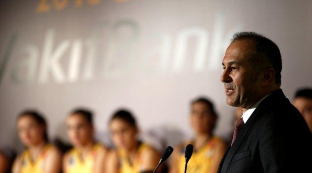 Osman Demren: 'Hak ederek şampiyon olduk'