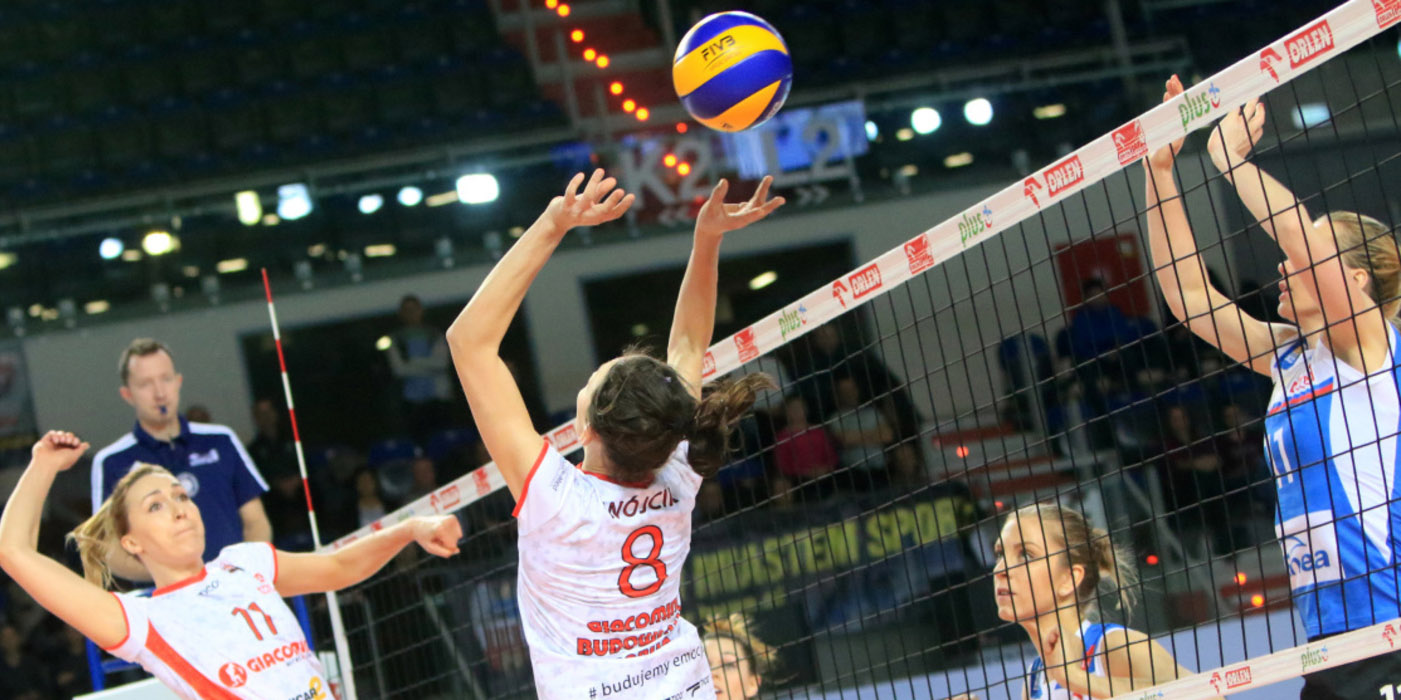 Polonya'da Lodz, Budowlani ve Bielsko-Biala kazandı