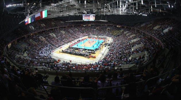 Şampiyonlar Ligi'ne katılacak takımlar açıklandı