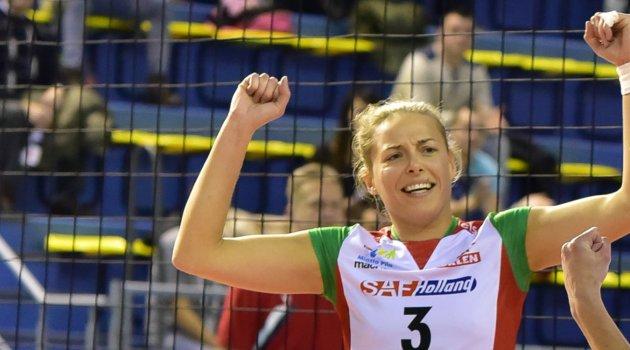 Skorupa'nın yeni takımı LKS Commercecon Lodz