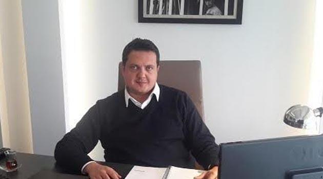 Süleyman Uysal: İlk Hedefimizi Gerçekleştirdik