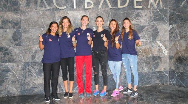 TED Ankara Kolejliler'in Sağlık Sponsoru Acıbadem Oldu