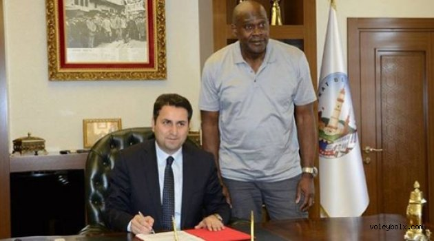 Tokat Plevnespor'a Kübalı antrenör