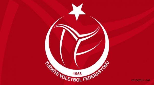 Türkiye Voleybol Federasyonu Ankara Merkez Ofisi Geçici Adres Değişikliği