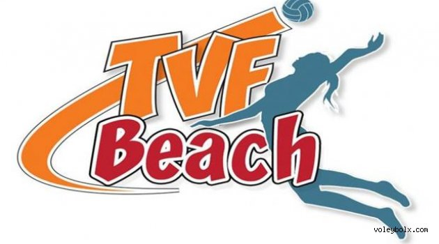 TVF Plaj Voleybolu Ligi 2016 Sezonu Başlıyor