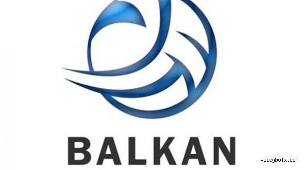 Yıldız Kızlar Balkan Şampiyonası'na Sırbistan galibiyeti ile başladık