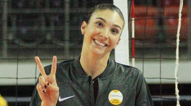 Naz Aydemir Akyol, VakıfBank'ta kaldı