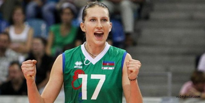Polina Rahimova, Hyundai'de!...