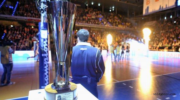Şampiyonlar Ligi'nin şampiyonu Zenit Kazan (FOTO)