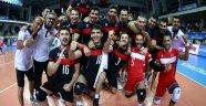 2016 FIVB World League İkinci Etap Karşılaşmaları Başlıyor