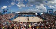 2017 Plaj Voleybolu Takvimi Açıklandı