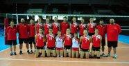23 Yaş Altı Bayan Voleybol Milli Takımı Bulgaristan'a Gidiyor