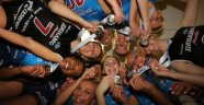 Rusya'nın şampiyonu Dinamo Moskova!..