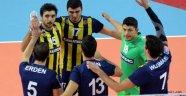 İnegöl Belediyesi:0 - Fenerbahçe:3