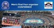 Şampiyonlar Ligi'nde Dörtlü Finallerin Ev Sahibi Belli Oldu
