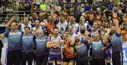 İspanya'da Şampiyon 5 Sette Belli Oldu