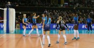 Dinamo Moskova Modena'ya Şans Tanımadı