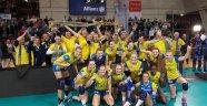 Almanya Şampiyonu Schwerin!..