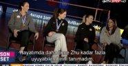 VakıfBank'ın oyuncuları Son Set'e konuk oldu (VIDEO)