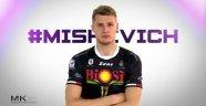 Miskevich, İtalya'dan Rusya'ya transfer oldu