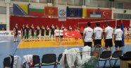 Türkiye 3 - 0 Bulgaristan