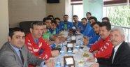 Adana Byz Algomed'de moraller yerinde