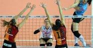Galatasaray Rusya'da kayıp