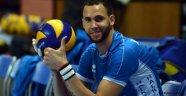 Juantorena, Zenit Kazan rövanş maçında da yok