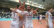 CEV Kupası'nda Dinamo Moskova - Trentino finali
