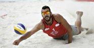 Milli Sporcularımız, TVF Pro Beach Tour Aydın Etabını Gümüş Madalyayla Kapadı (FOTO)