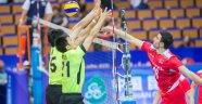 Japonya 3 – 2 Türkiye