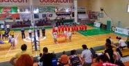 Balkan Şampiyonası'nda ikinci galibiyet